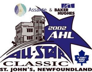 AHL ALL STAR