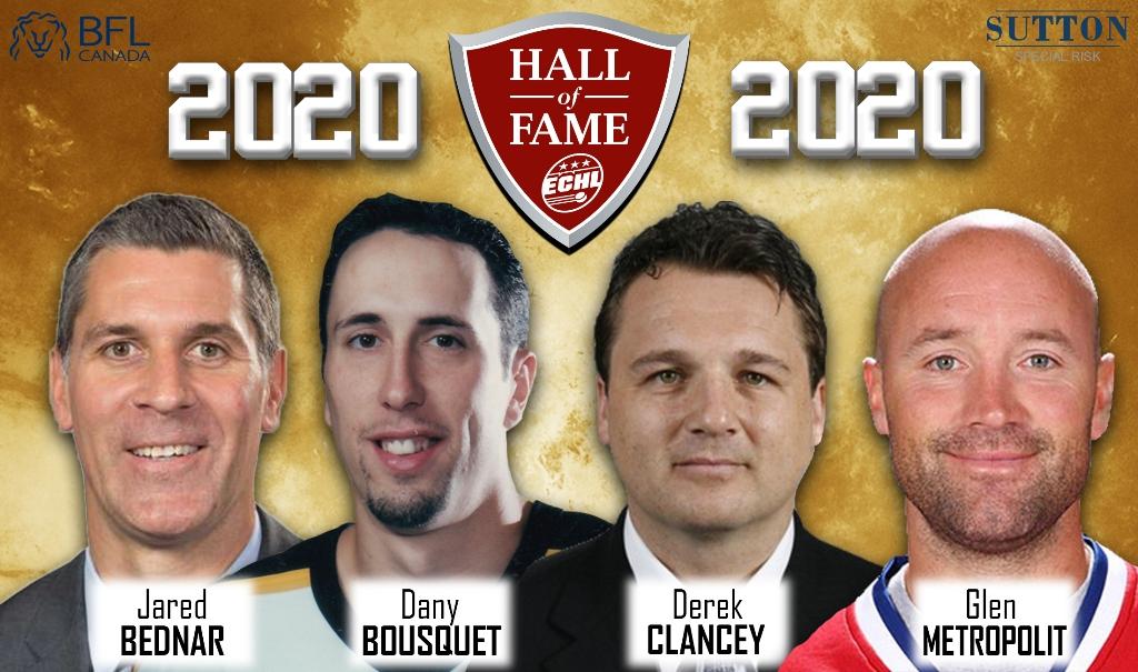 ECHL HOF 2020