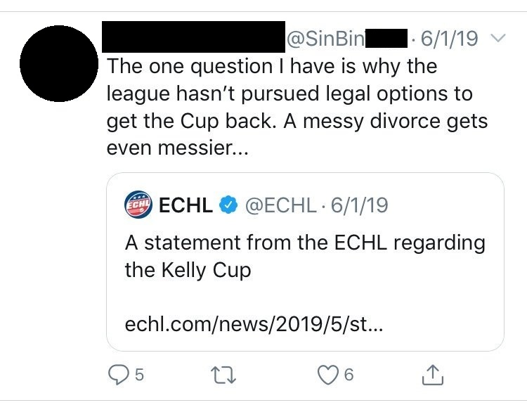 Messy Divorce