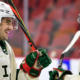 Stars Hang on to Down Wild, Anas Nets Two