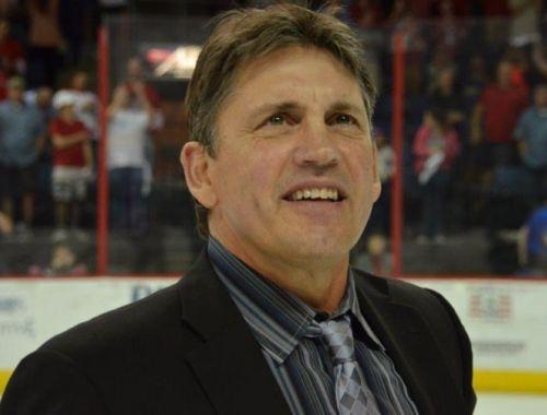 Steve Martinson