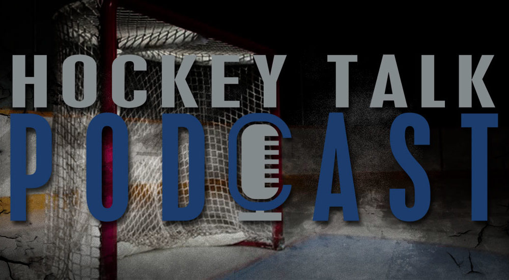 Hockey Talk Podcast