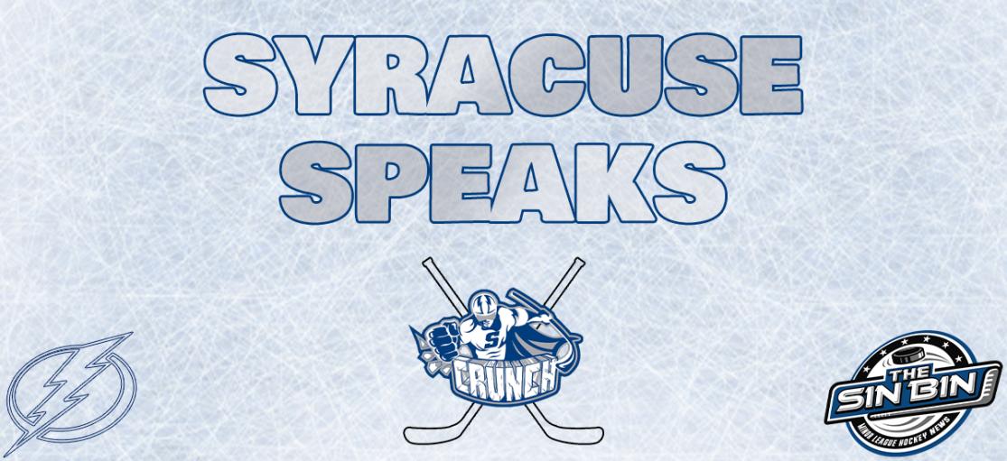 Syracuse Speaks