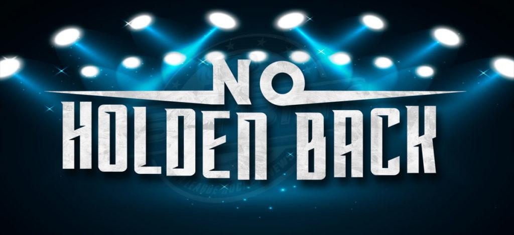No Holden Back Podcast