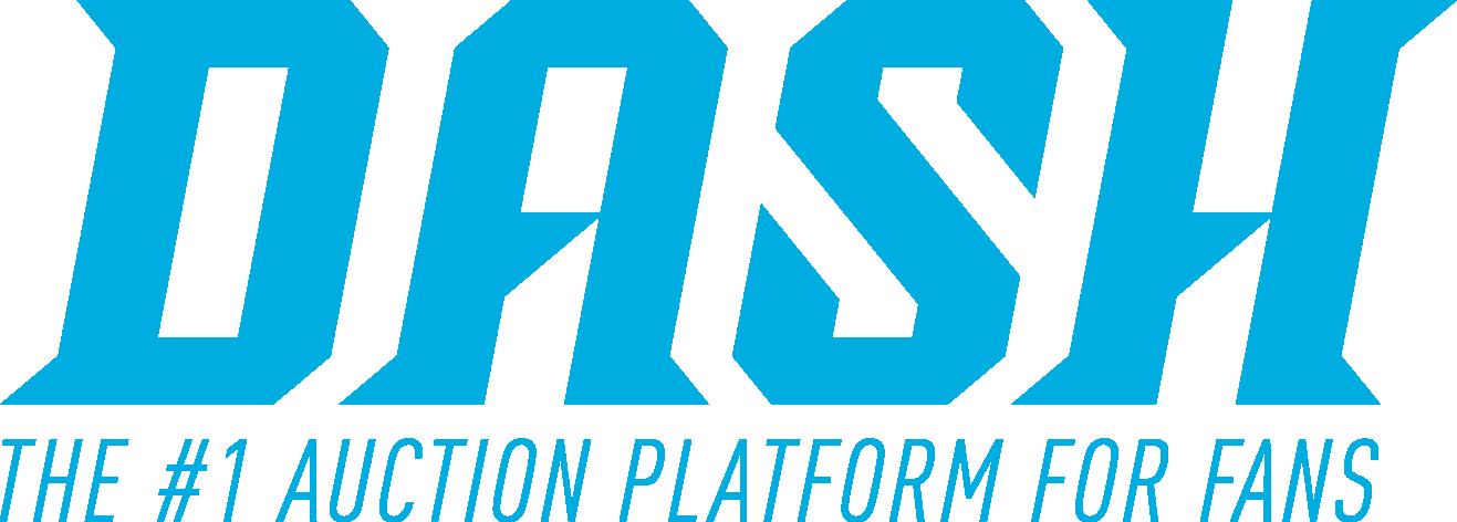 Dash – #1 Platform For Fans – Logo