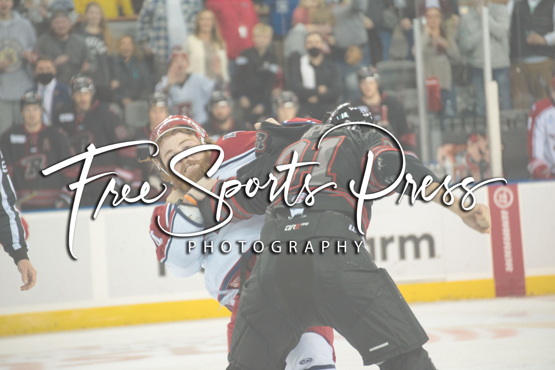 2021 Free Sports Press Photography – General 001