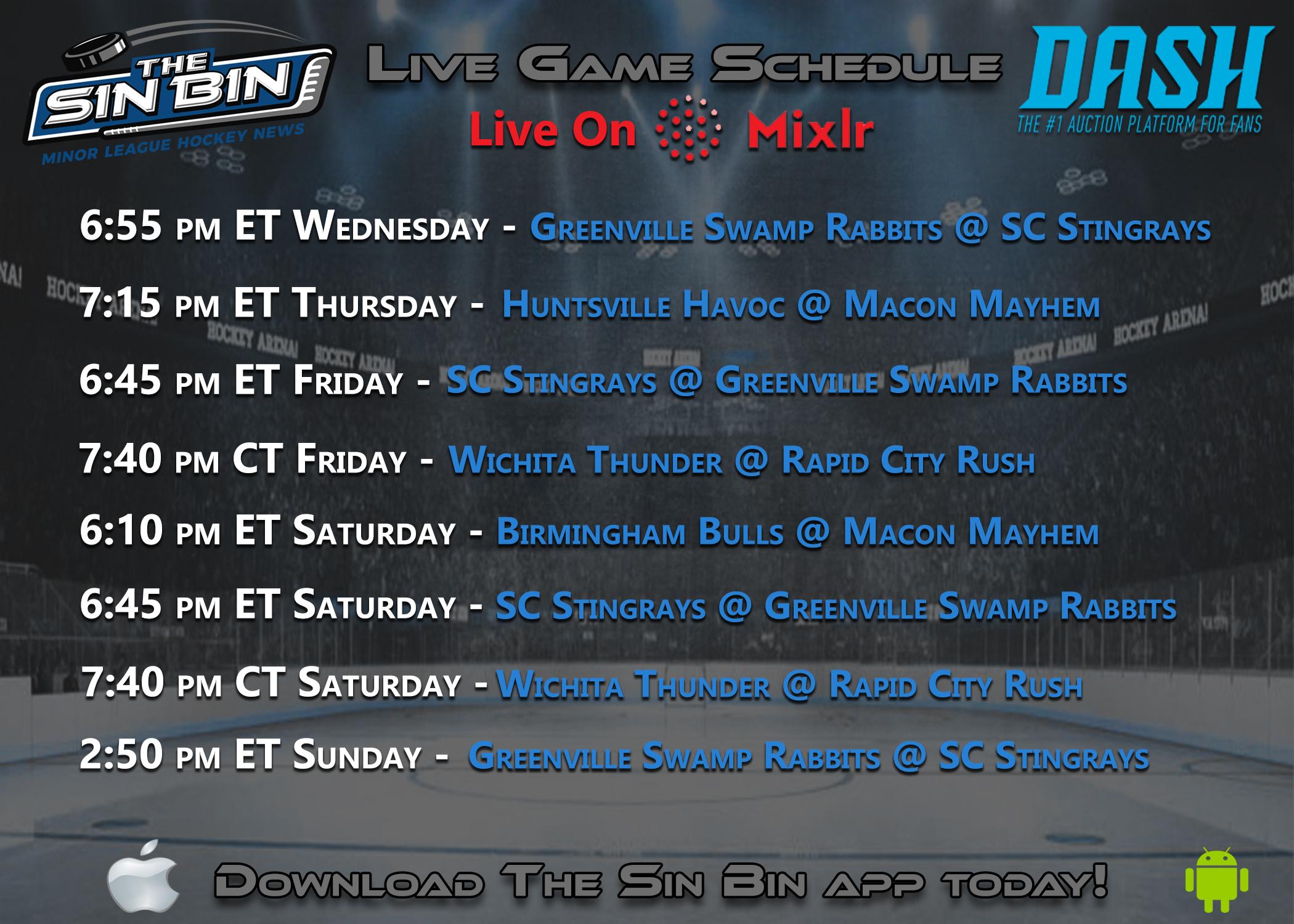 tsb_broadcast_schedule