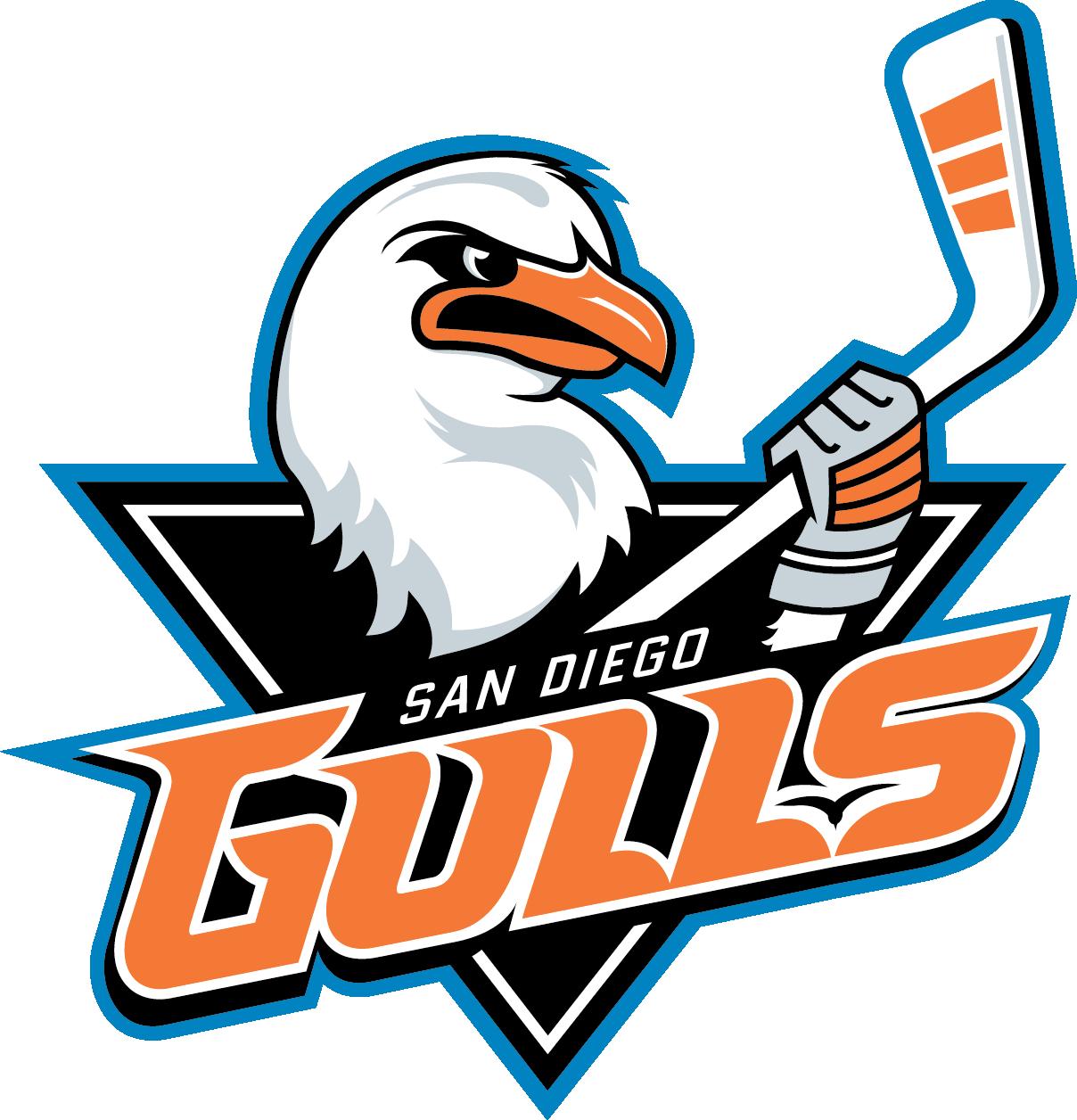 San Diego Gulls – 2015-16